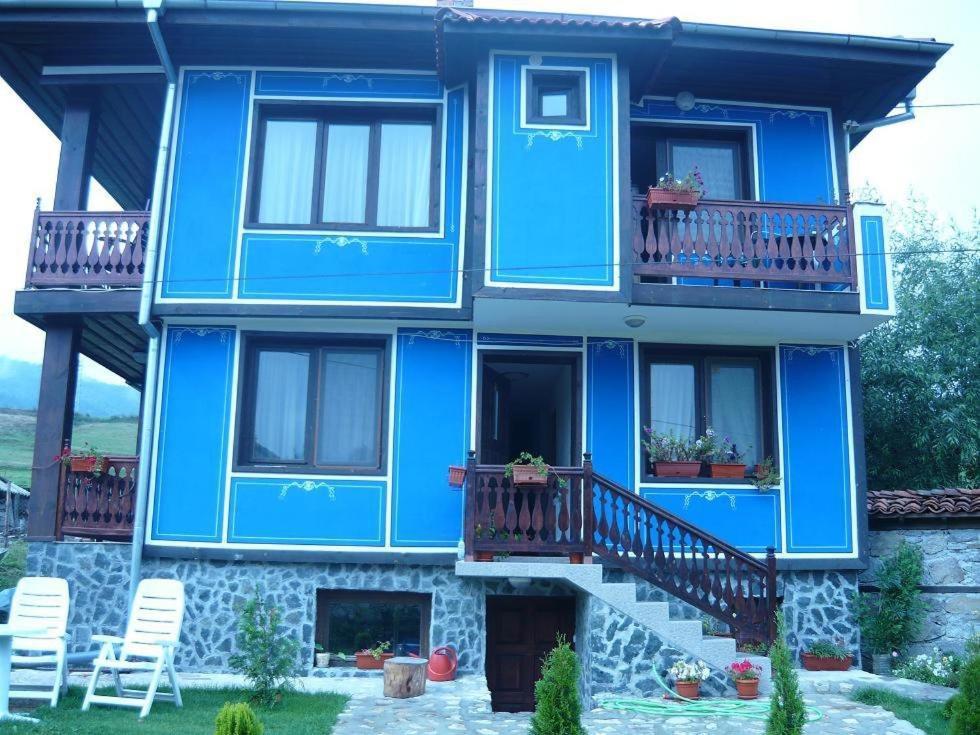 Къща за гости Еделвайс - Копривщица
