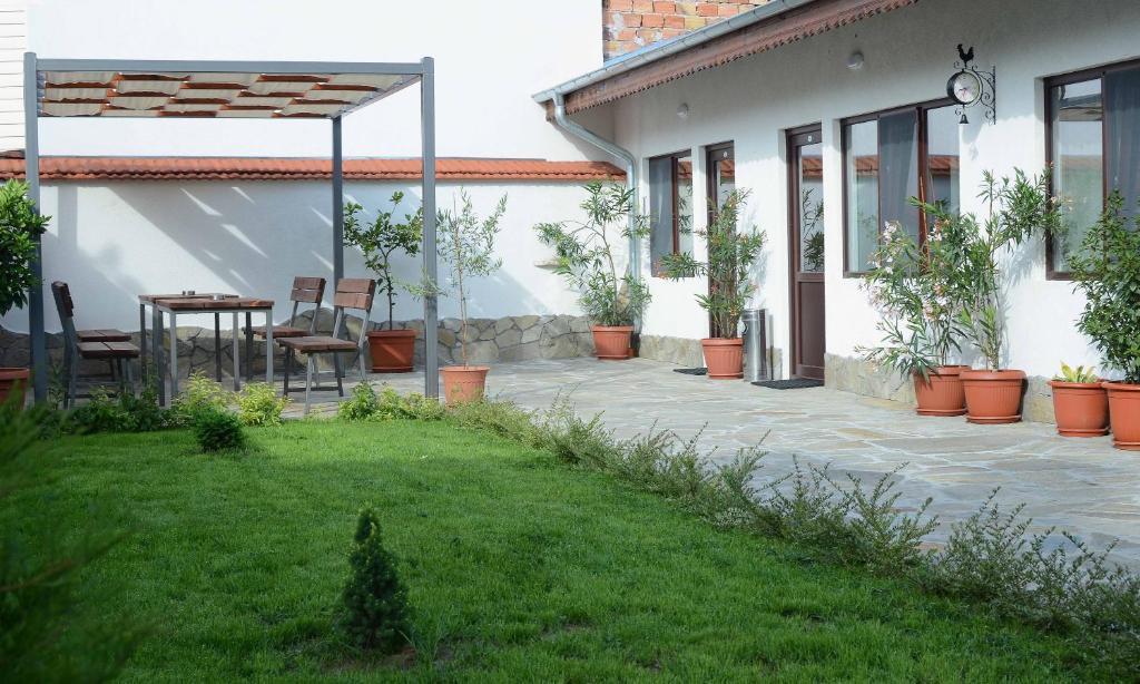 Къща за гости Дар - Трявна
