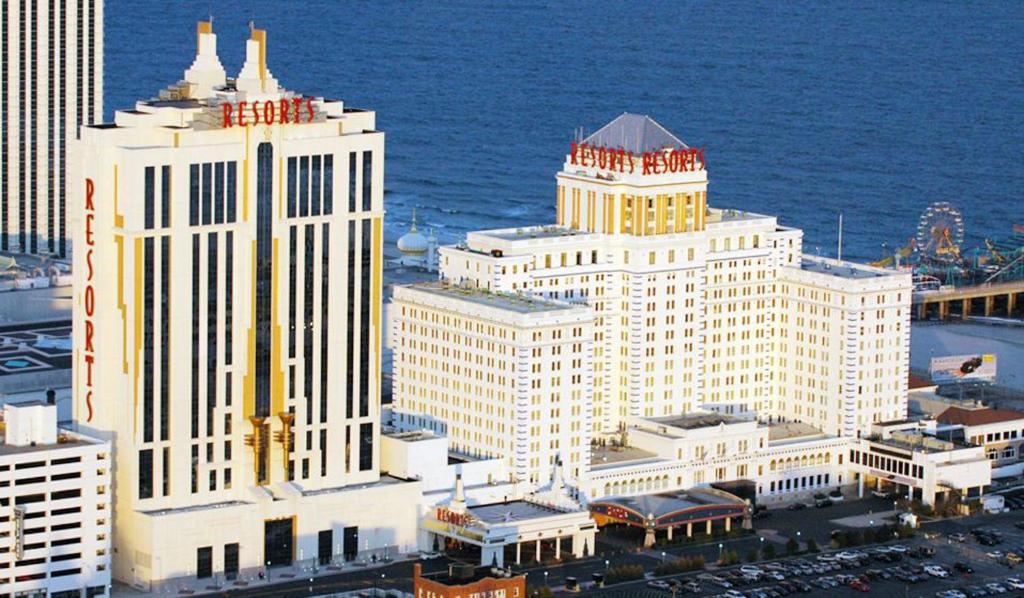 Resorts atlantic city resort and casino rivers casino jobs