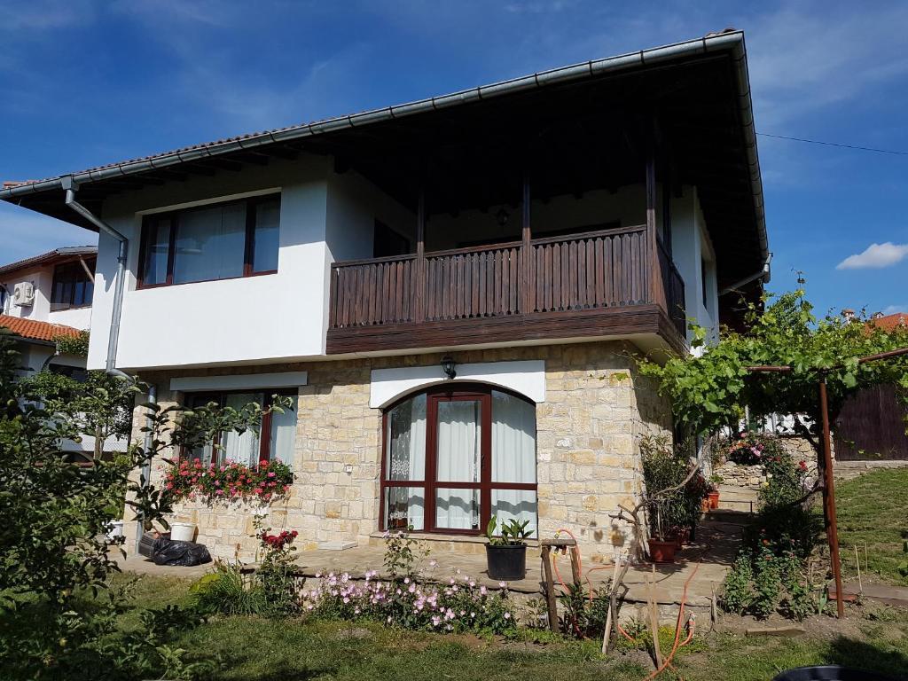 Къща за гости Jaltitsa Guest House - Арбанаси