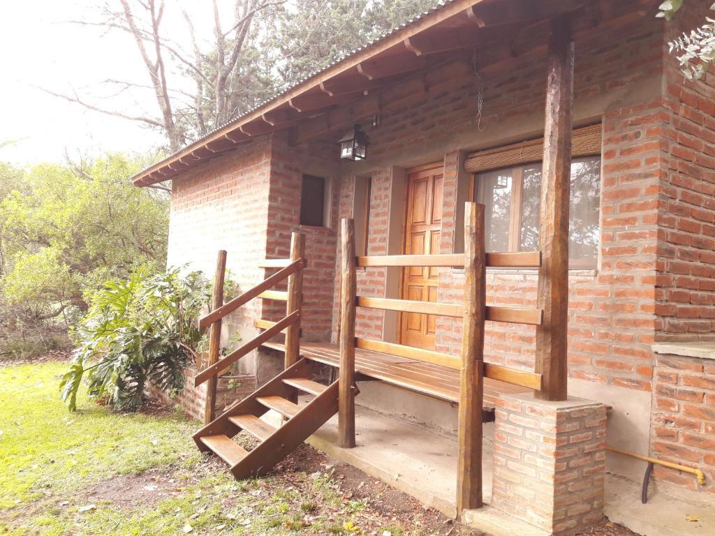 La Casa de Campo Cabañas, Tandil – Updated 2019 Prices