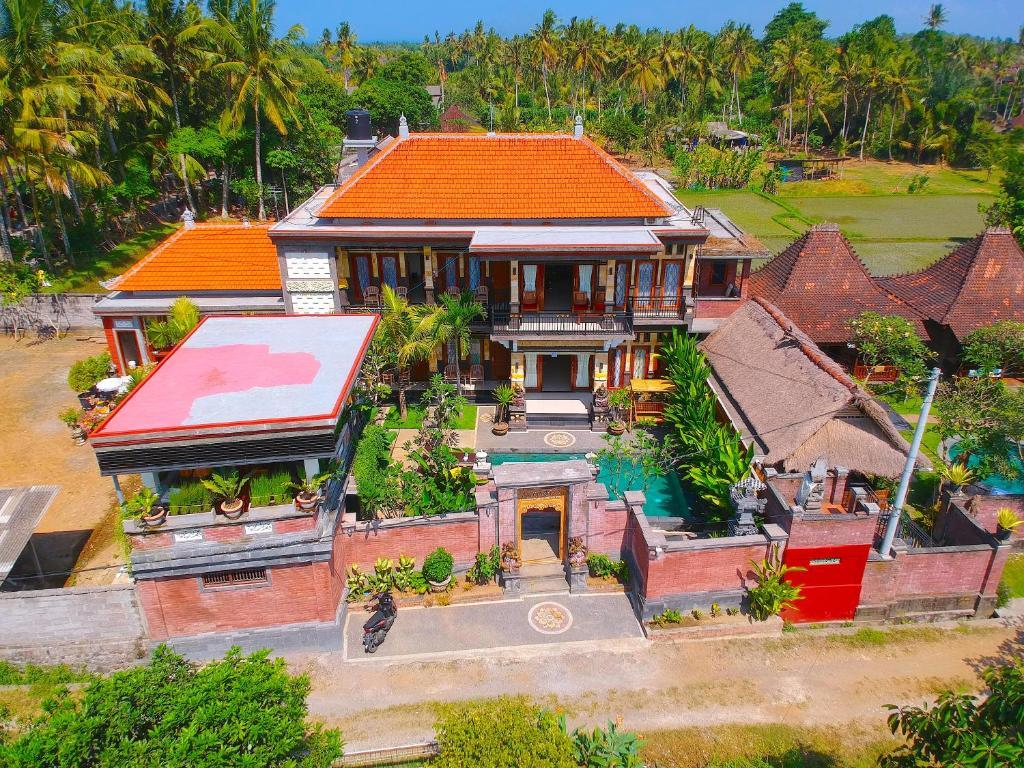 Amerikanischer Kühlschrank Wiki : Villa wiki bali indonesien ubud booking.com