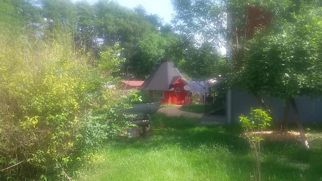 Apartment Ferienwohnung Im Odenwald Fahrenbach Germany