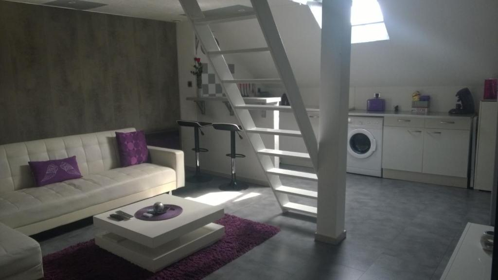 Apartments In Saillenard Burgundy