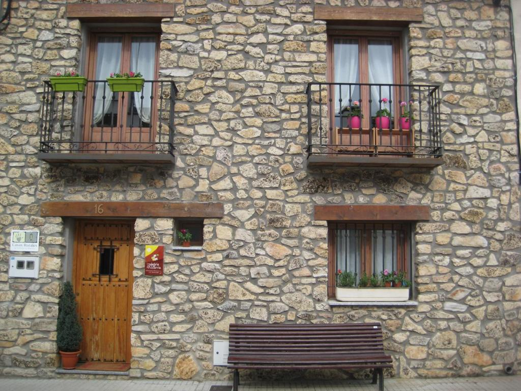 Casa La Alegría de La Alcarria I, Torremocha del Campo ...
