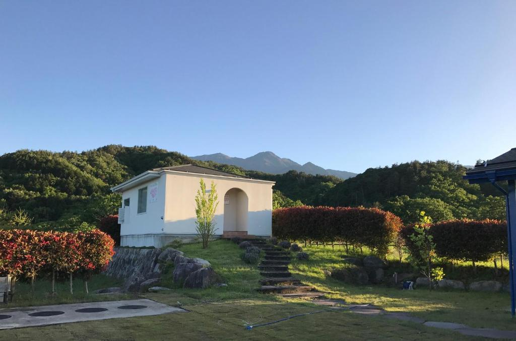 Alps Lodge & Spa, Hokuto – Precios actualizados 2019