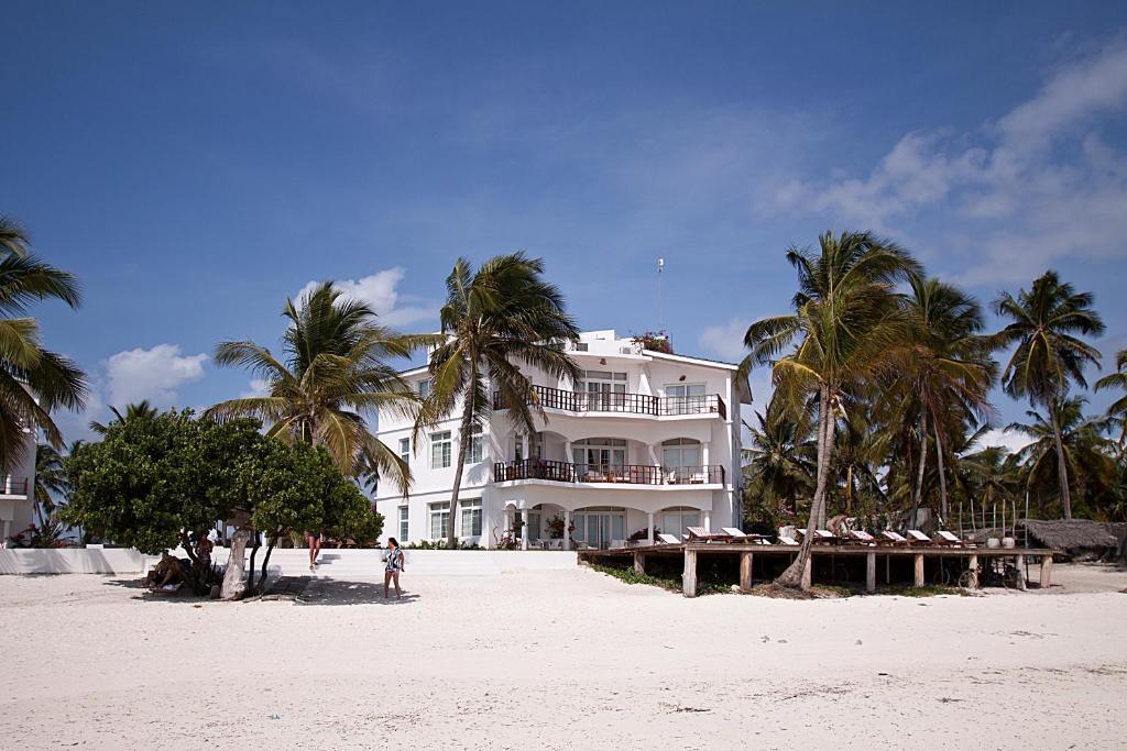 Hotel Dongwe Ocean View Pingwe Tanzania Booking Com