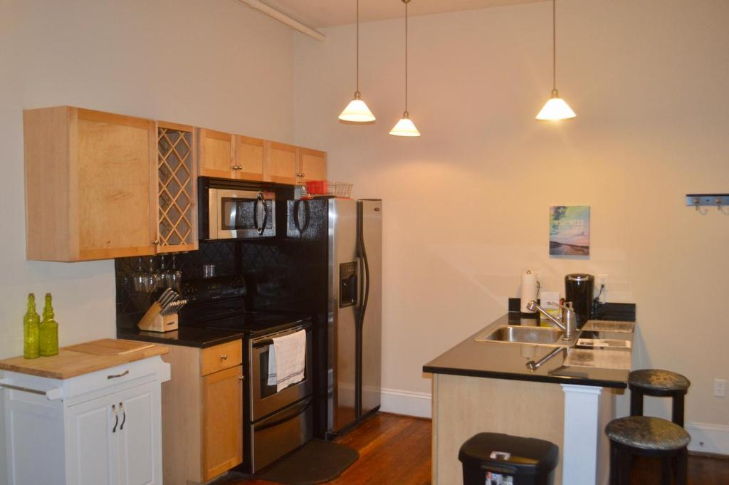 Stay Moore Furnished Apartment Richmond Va Bookingcom