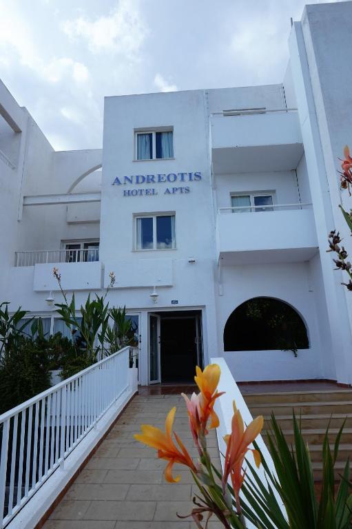 Andreotis Hotel Apts, Protaras - Updated 2019 Prices