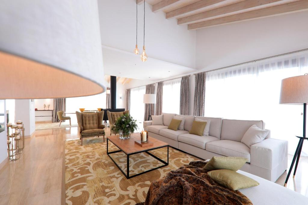 Villa Turquoise by Cap Vermell Estate (Spanien Canyamel) - Booking.com