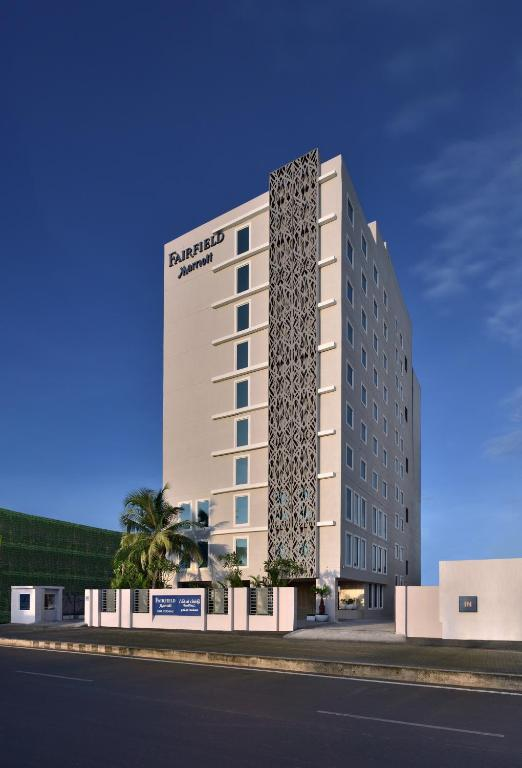 Fairfield by Marriott Chennai OMR