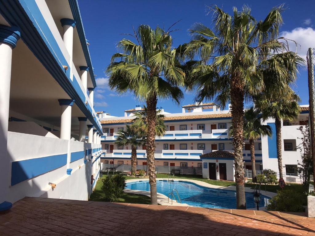 Apartamento Bermeja Galera (Espanha Estepona) - Booking.com