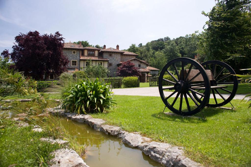boutique hotels in asturias  173