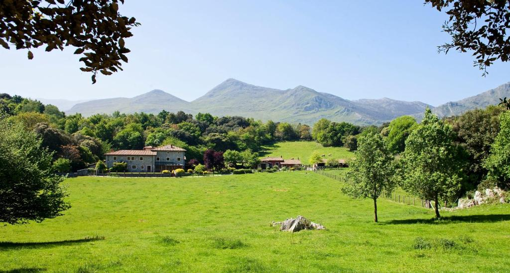 boutique hotels in asturias  174