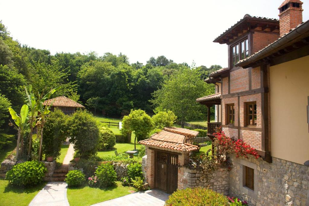 boutique hotels in asturias  154