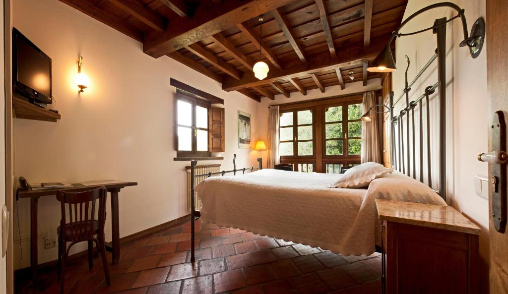 boutique hotels in asturias  171