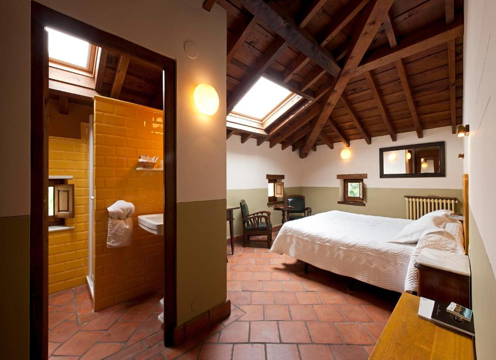 boutique hotels in asturias  164