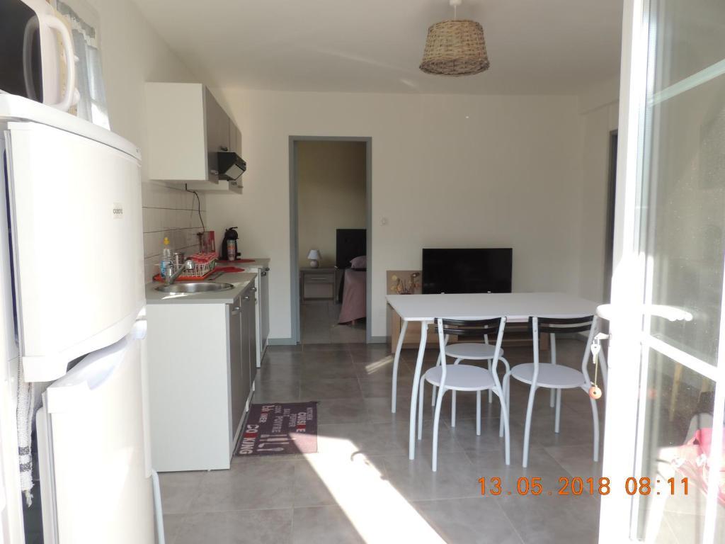 Apartments In Rogliano Corsica