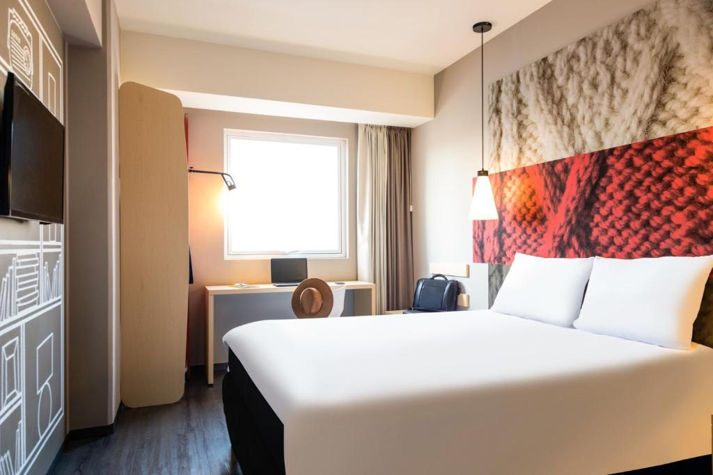 Tlalnepantla Mexico Map.Hotel Ibis Mexico Tlalnepantla Mexico City Mexico Booking Com
