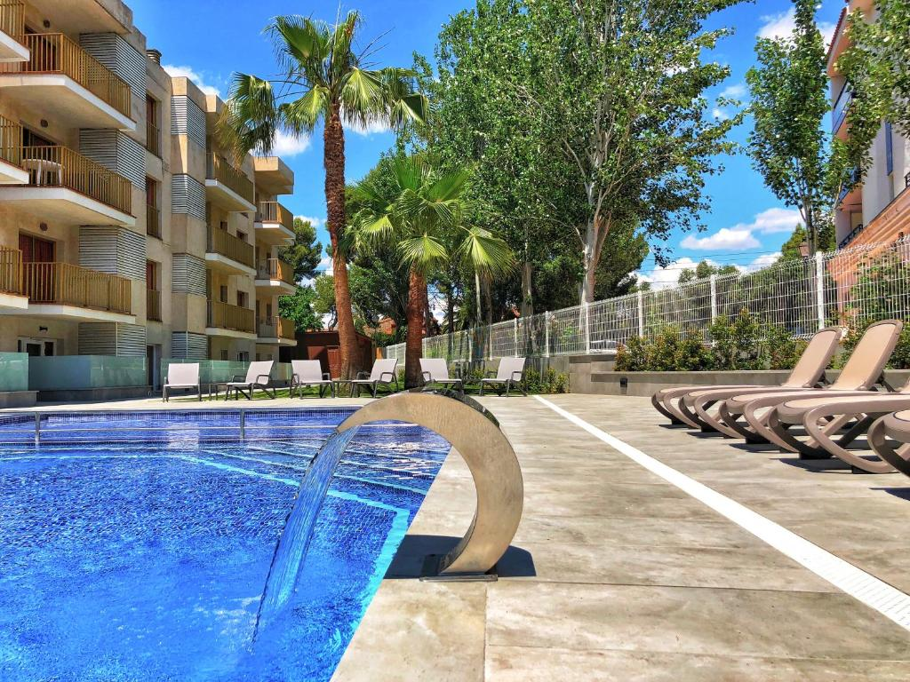 Apartments In La Riera Catalonia