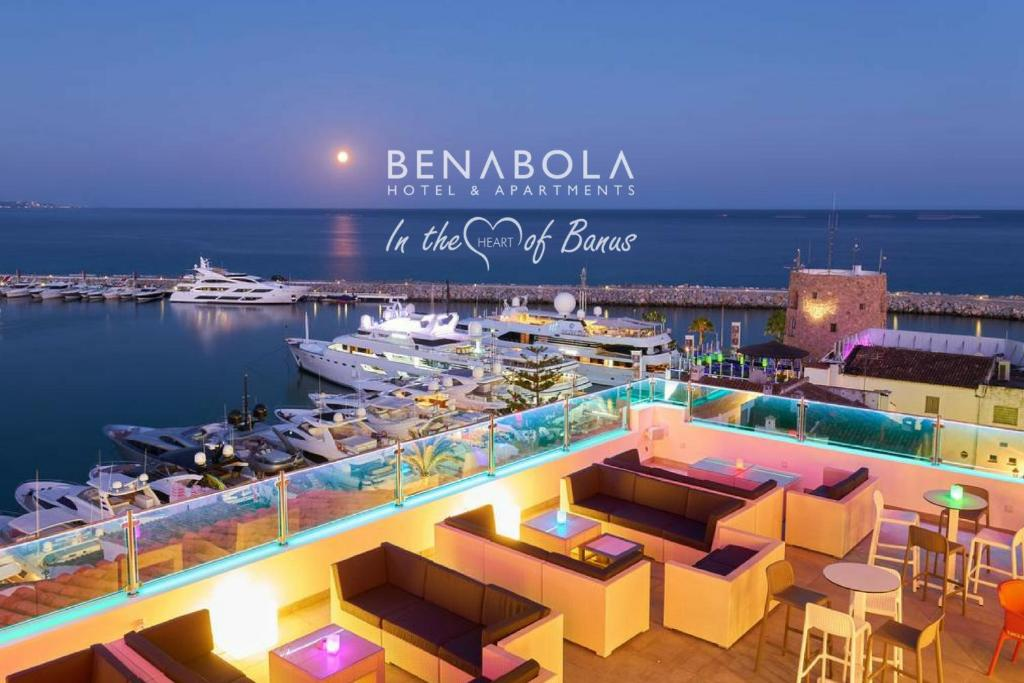 Benabola Hotel Amp Suites Marbella Updated 2019 Prices