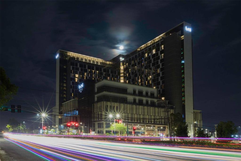 882bebf030c8 bai Hotel Cebu, Cebu City, Philippines - Booking.com
