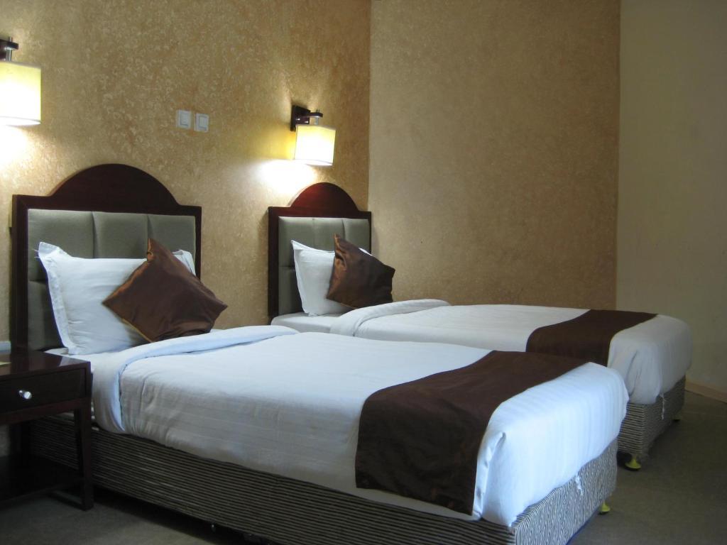 ManrashiWa Hotel