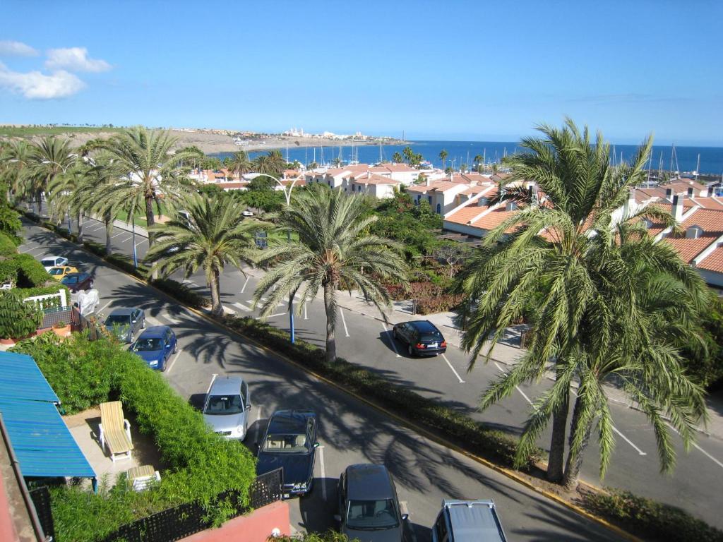 Apartments In Pasito Blanco Gran Canaria