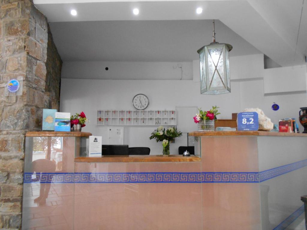 146723127 - Kinira Beach Hotel