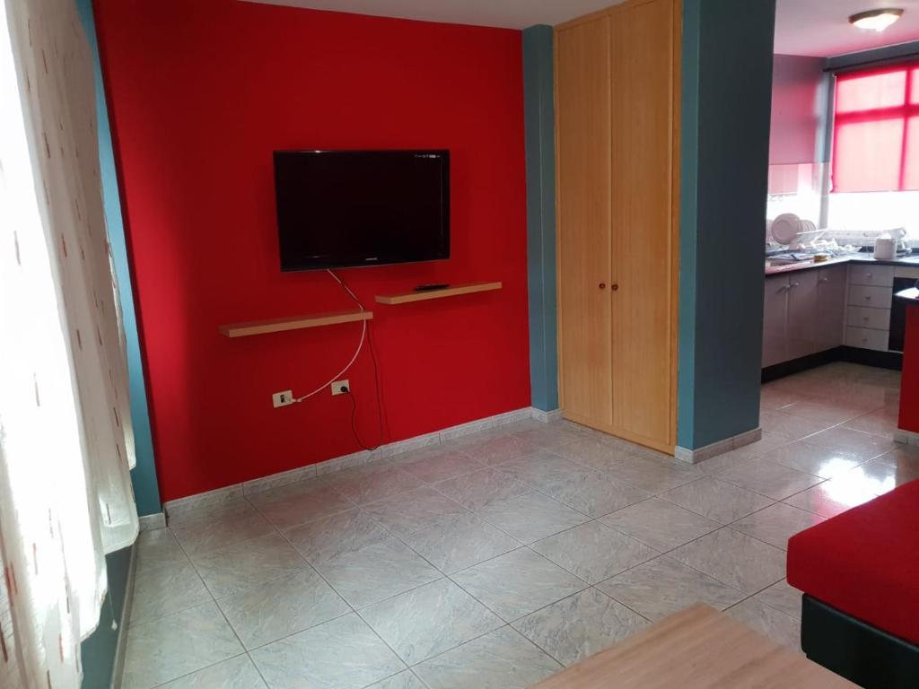Apartments In Las Playitas Fuerteventura