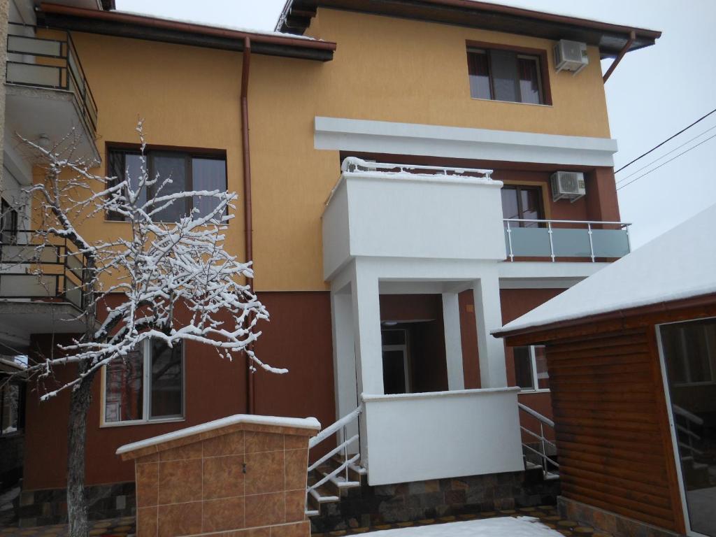 Къща за гости Гости Горанови - Велинград