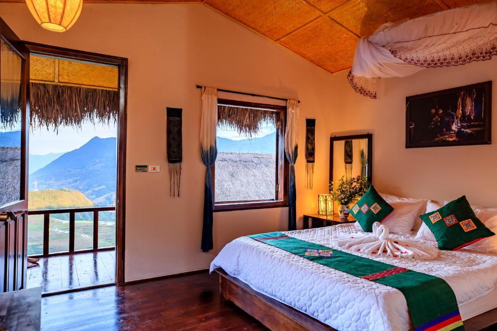 Sapa Eco-Home - Mountain Retreat