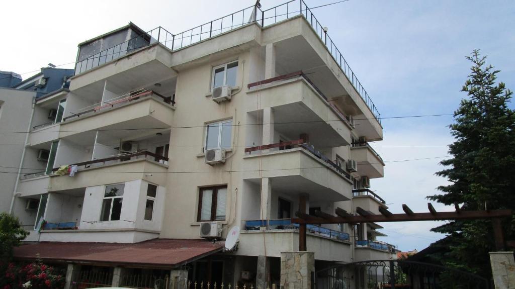 Къща за гости Чаневи - Черноморец