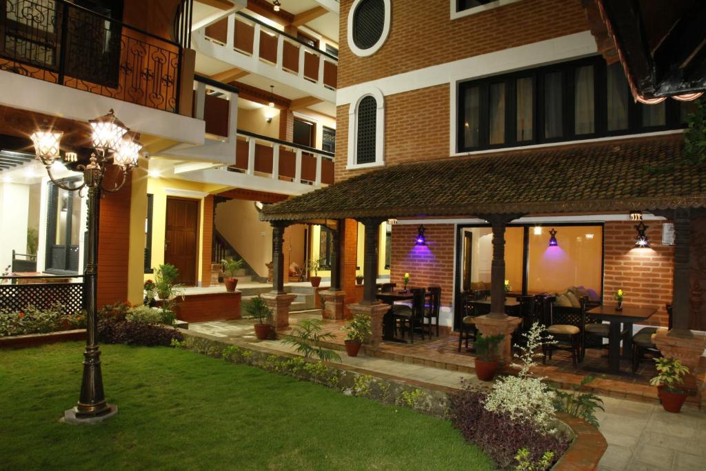 taleju boutique hotel kathmandu nepal booking com rh booking com
