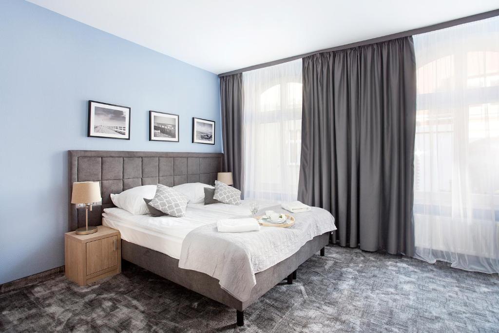 Monte Carlo Apartments Sopot Harga 2019 Terbaru