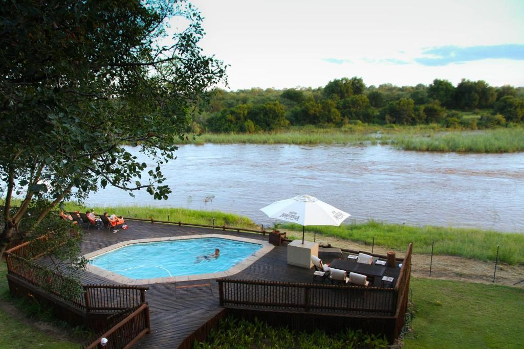 Sabie River Bungalows Part - 33: Sabie River Bush Lodge, Hazyview (South Africa) Rooms