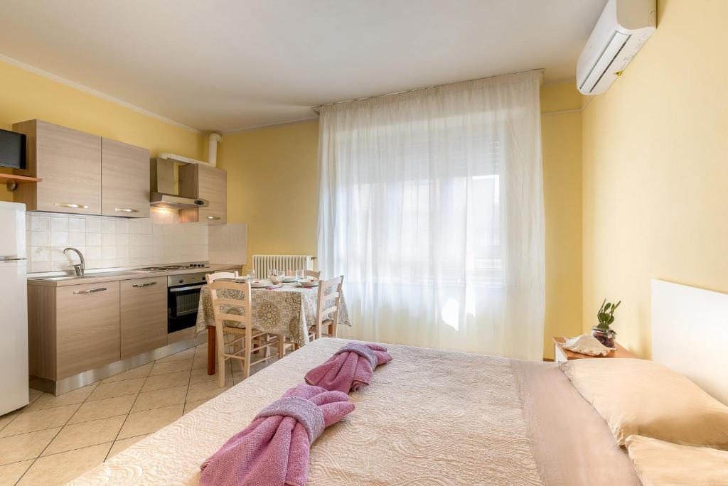 Cima Arredo Bagno Prezzi.Residence Cima Rimini Prezzi Aggiornati Per Il 2019