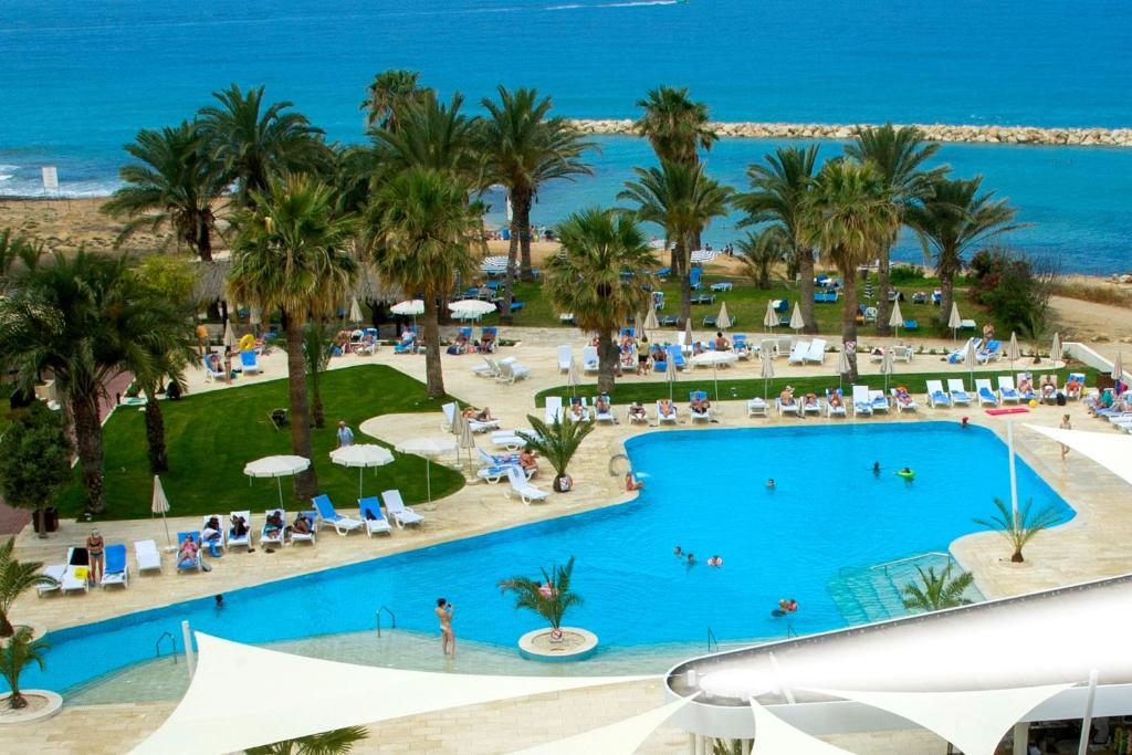 Кипр! Великолепный отель 5*! 1-я береговая!