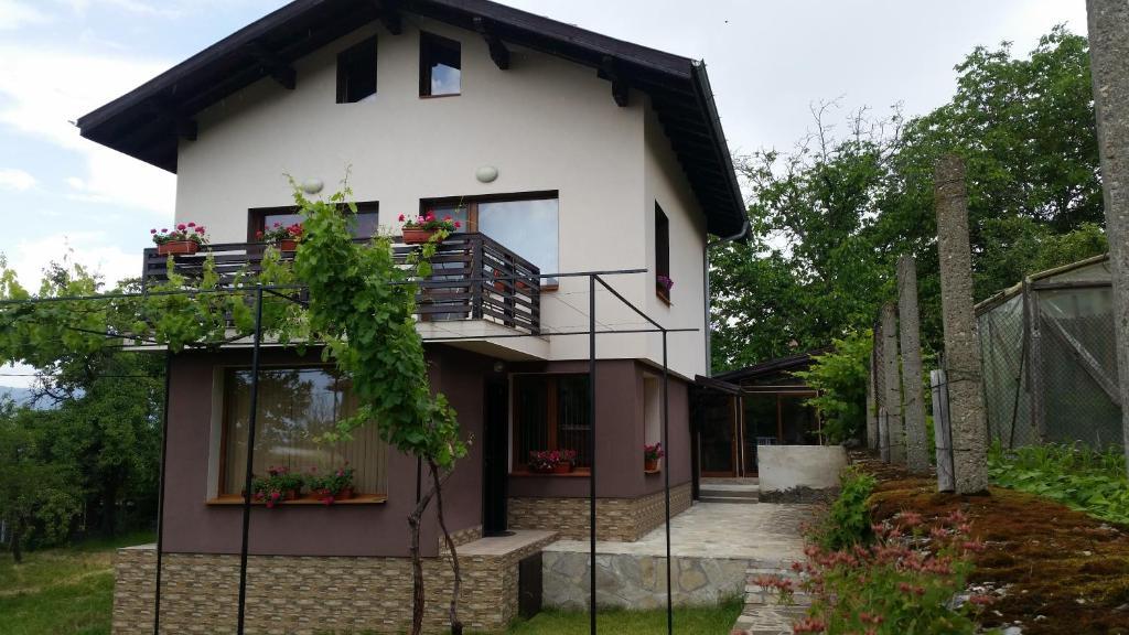 Къща за гости Kavdanski Guesthouse - Сапарева Баня