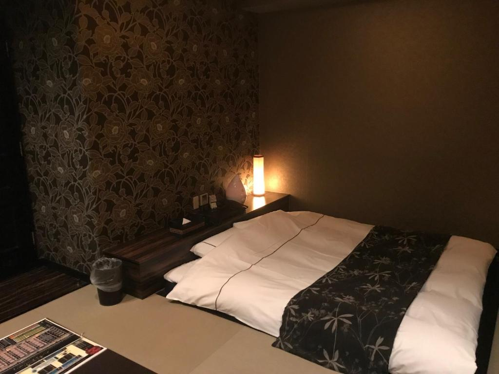 Salle De Bain Ceramique Grise ~ Hotel Salle De Bain Adult Only Osaka Japan Booking Com