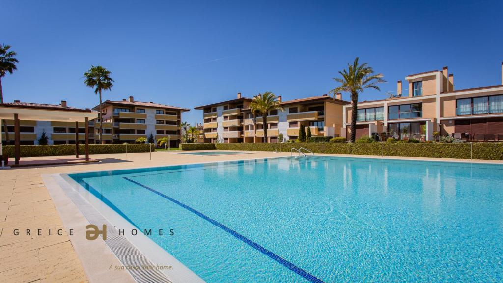 Apartment Monte Laguna Duplex, Vilamoura, Portugal - Booking.com