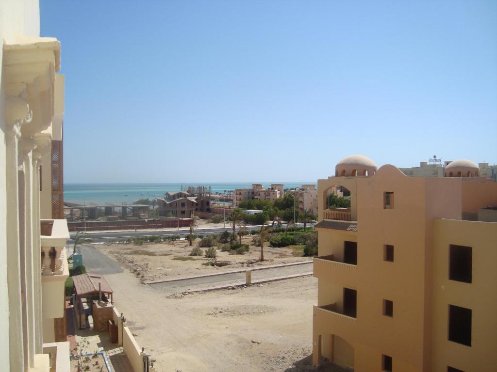 El Gouna Apartments For Sale