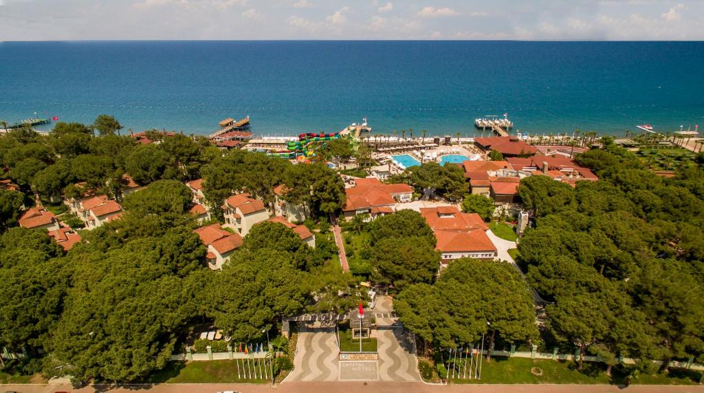 Crystal Flora Beach Resort Reserve Now Gallery Image Of This Property