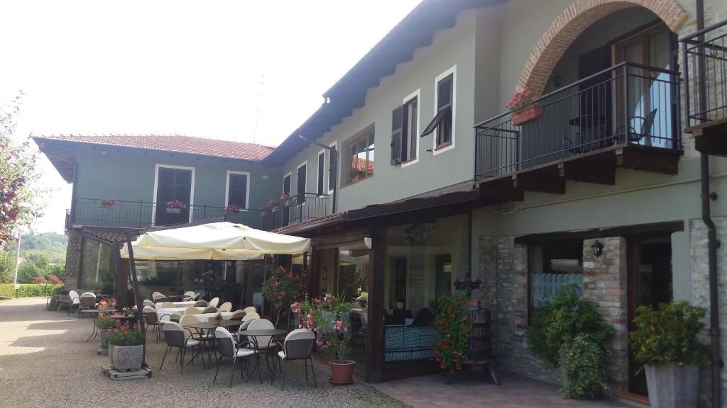 Trattoria Del Bivio, Cerretto Langhe – Prezzi aggiornati per il 2019