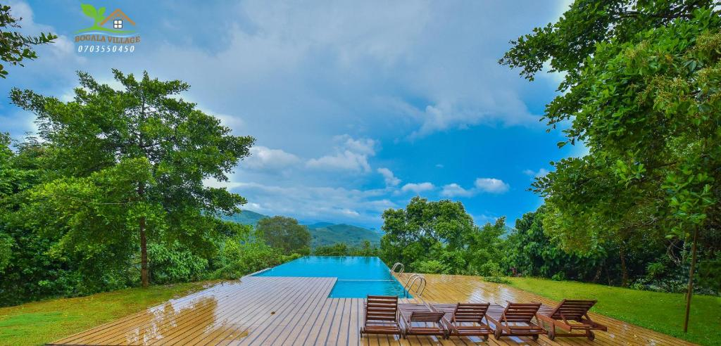Bogala Village Eco Resort, Kegalle, Sri Lanka - Booking com