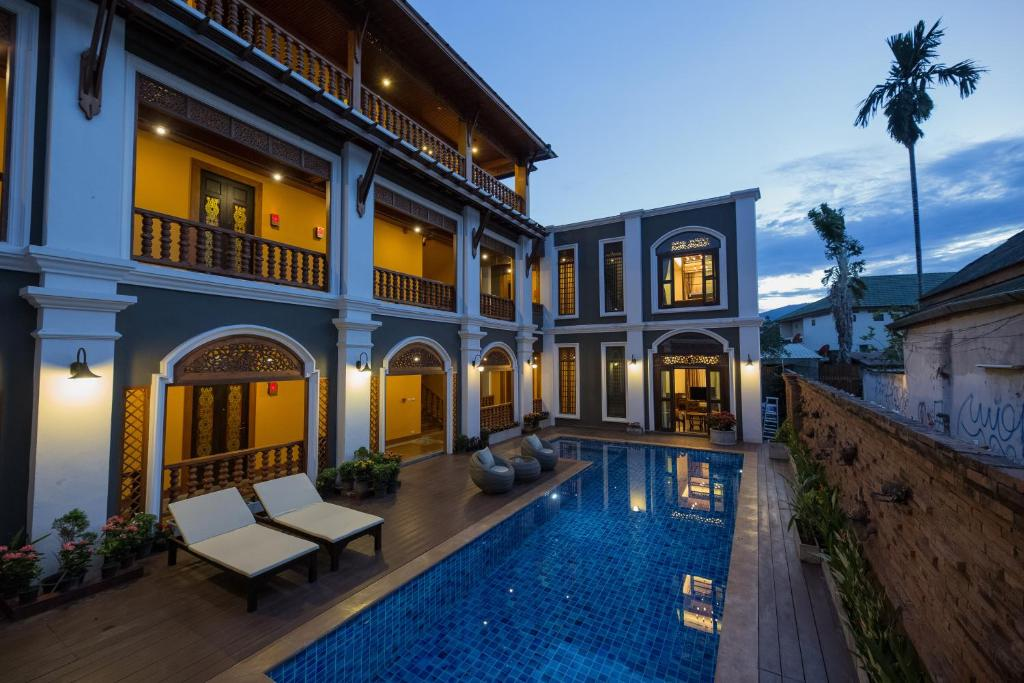 Fl Hotel Thapae Gate Chiangmai Reserve Now Gallery Image Of This Property