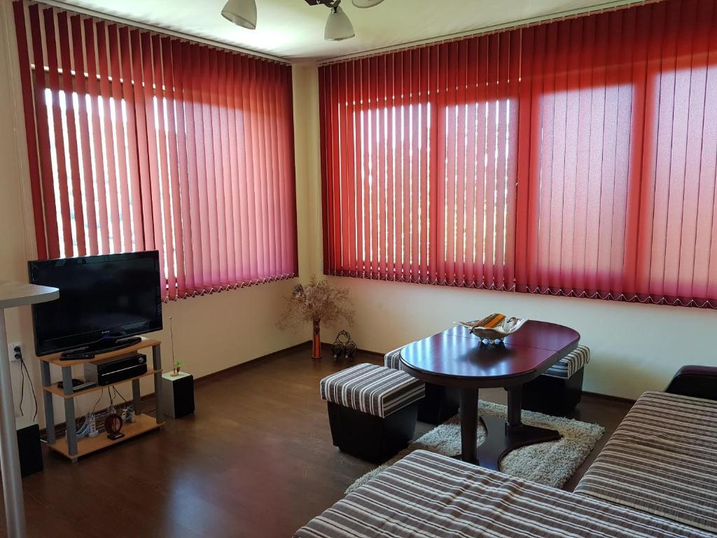 Апартамент Vista - Балчик