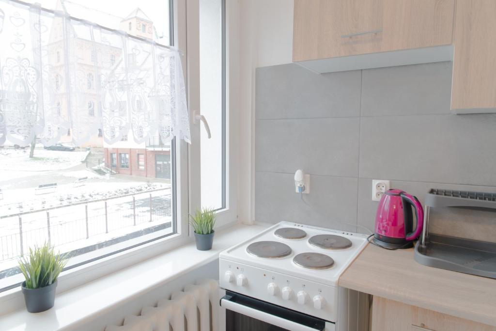 Old Town Apartments Polen Stettin Booking Com