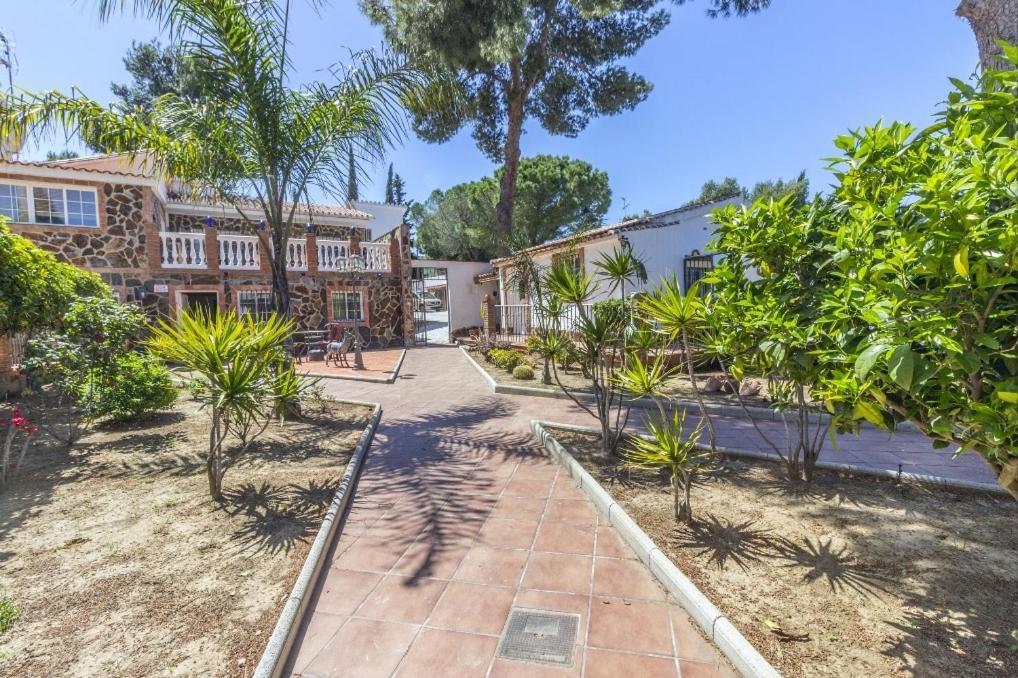 Apartments In Churriana Andalucía