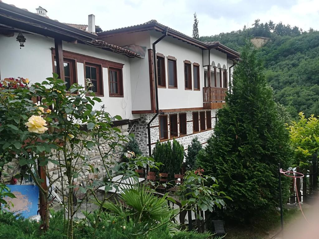 Къща за гости Манолева - Мелник